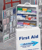 Clark - First Aid & Safety