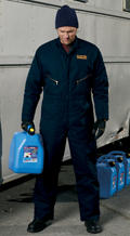 VG - Coveralls