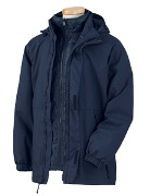 RSI Inspectors - Outerwear